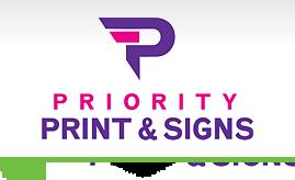 Priority Print Plus